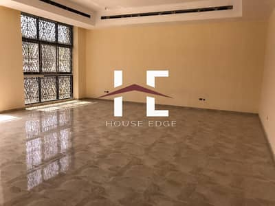 10 Bedroom Villa for Rent in Al Bateen, Abu Dhabi - Remarkable Commercial Villa at a Prime location..
