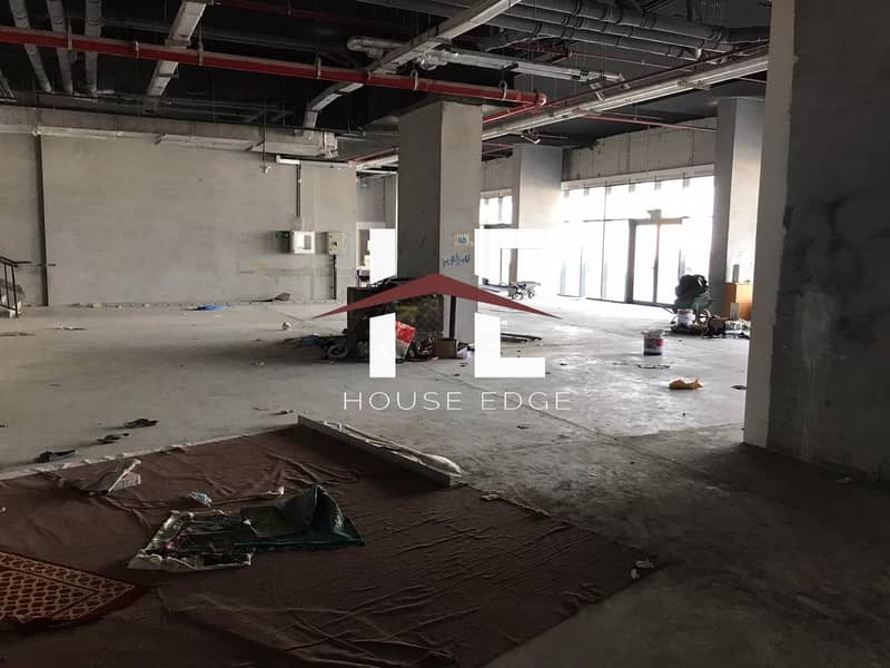 7 Magnificent Commercial Space in Saadiyat