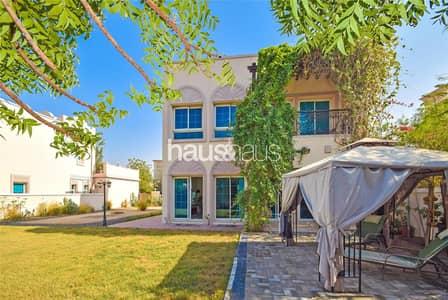 فیلا 2 غرفة نوم للايجار في مثلث قرية الجميرا (JVT)، دبي - Fully Landscaped | Quiet Location | Available Soon
