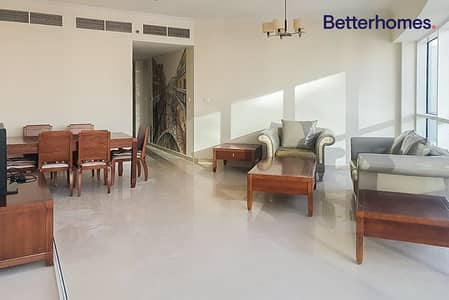 Managed | Furnished 2BR | Jumeirah | Available now