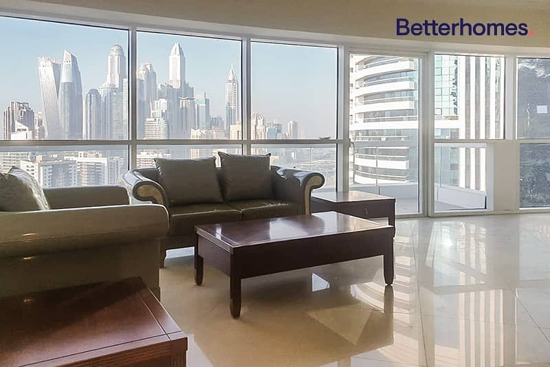2 Managed | Furnished 2BR | Jumeirah | Available now