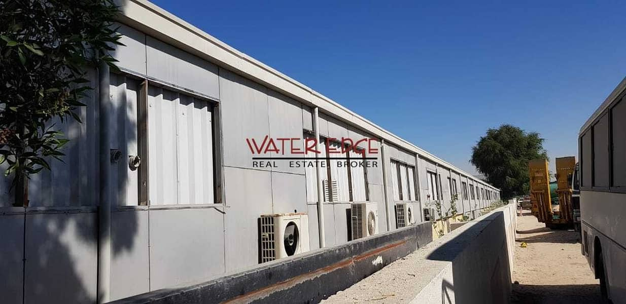 Easy Access to SZR | Huge Warehouse | Ideal Location