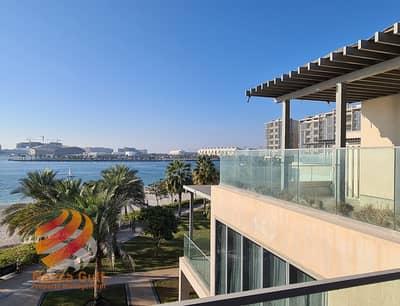 فیلا 5 غرف نوم للايجار في شاطئ الراحة، أبوظبي - Splendid Luxury 5 Bedroom Beach Villa