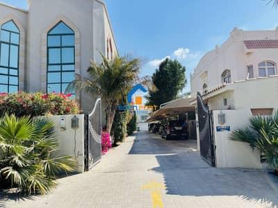 فيلا مجمع سكني 4 غرف نوم للايجار في أم سقیم، دبي - Compound Villa 4BR+M Near to Jumeriah Beach