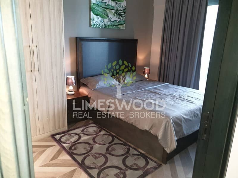 2 Affordable Studio| Fully Furnished | Ready To Move