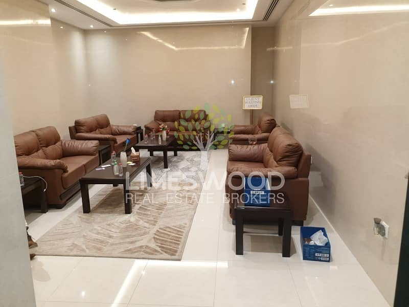 10 Affordable Studio| Fully Furnished | Ready To Move