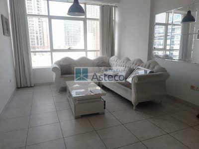 1 Bedroom Flat for Rent in Dubai Marina, Dubai - Bright 1 Bedroom | Near Dubai Marina Mall & Metro