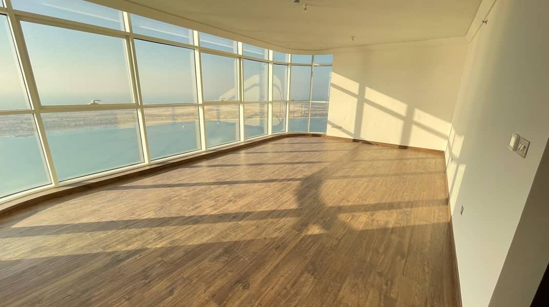 2 Stunning 5BR Apartment with Spectacular Sea View