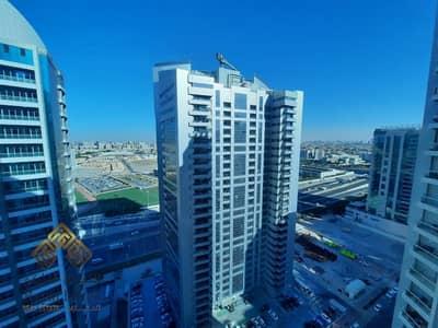 Huge 2BR Hall for Sale in Al Barsha Heights Tecom  Al Fahad Tower 2