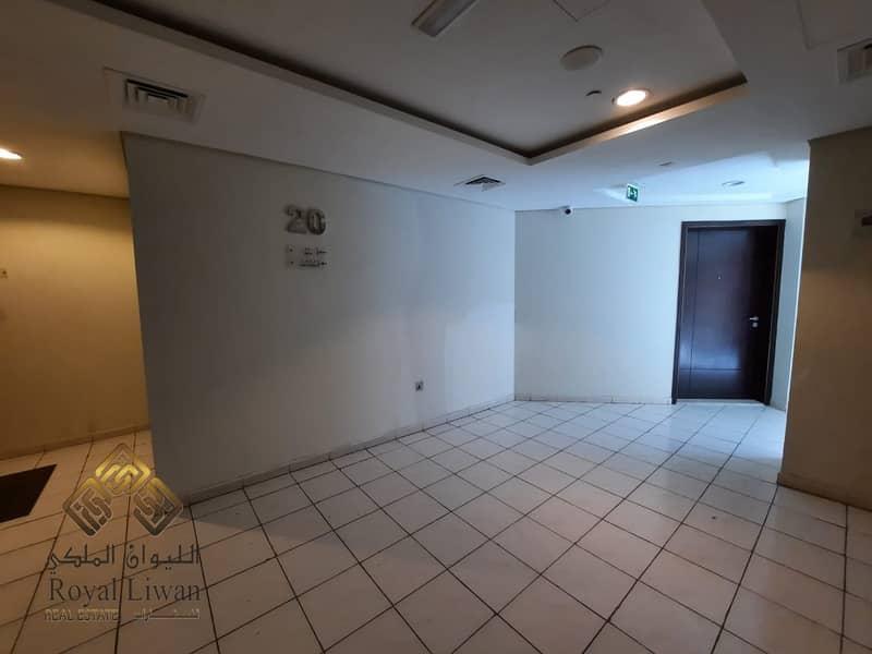 24 Huge 2BR Hall for Sale in Al Barsha Heights Tecom  Al Fahad Tower 2