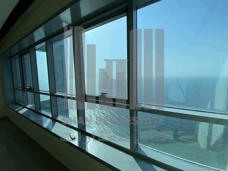 2 Full Sea 2 Bedroom Corniche Tower