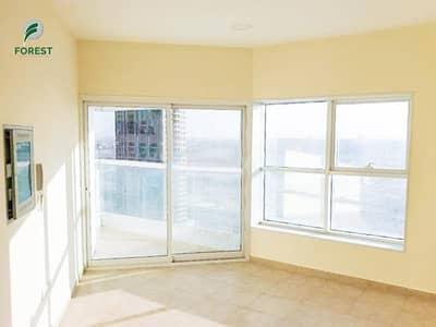فلیٹ 3 غرف نوم للبيع في أبراج بحيرات الجميرا، دبي - Spacious | 3 Bedroom | Marina View | Unfurnished