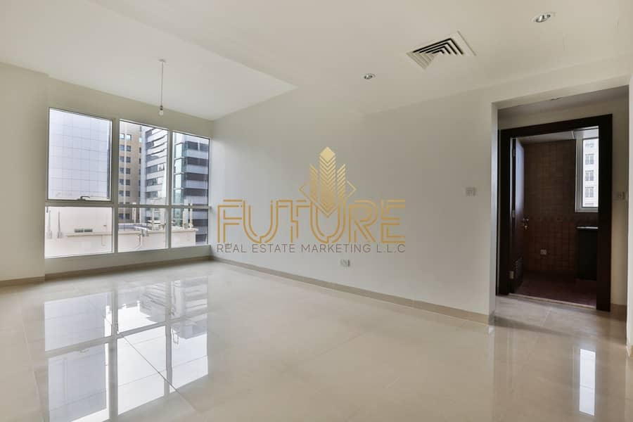 1 Bedroom Apartment with With Balcony 41000  AED