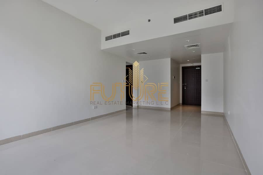 2 1 Bedroom Apartment with With Balcony 41000  AED
