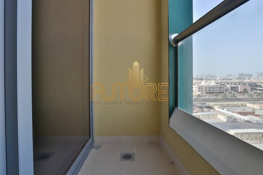 15 1 Bedroom Apartment with With Balcony 41000  AED
