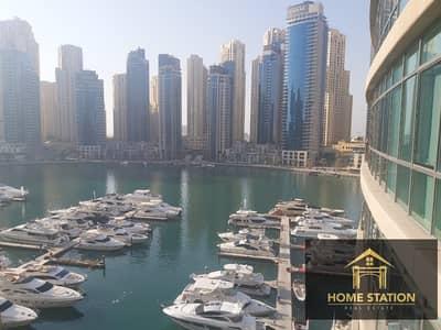 1 Bedroom Apartment for Rent in Dubai Marina, Dubai - Amazing 1 Bed Plus Study| Bright and spacious|