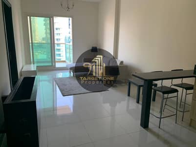 1 Bedroom Flat for Rent in Dubai Sports City, Dubai - Very nice one bedroom for rent in Dubai marina elite Residence with balcony