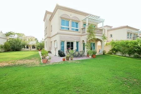 2 Bedroom Villa for Sale in Jumeirah Village Triangle (JVT), Dubai - Motivated Seller | Well Kept | Good Location