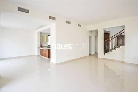 فیلا 4 غرف نوم للبيع في المرابع العربية 2، دبي - Amazing Location | Brand New | Type 4 | Maids Room