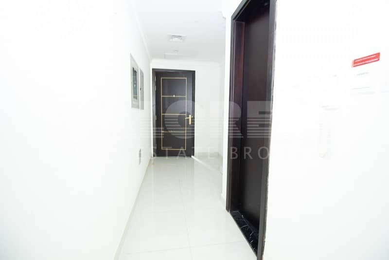 CHILLER FREE |SPACIOUS| 1 +MAIDS ROOM| HOT DEAL|BIG BALCONY