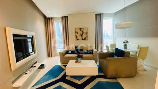 شقة 2 غرفة نوم للبيع في الخليج التجاري، دبي - Priced to SELL / Vacant / Luxury Furnished 2 Bed