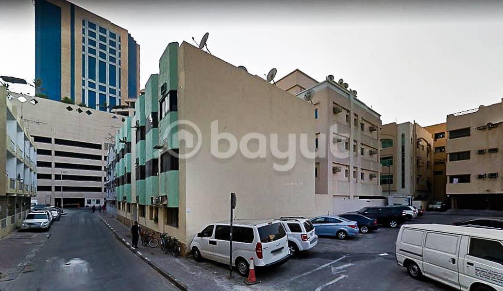 شقة في الحمریة بر دبي 27000 درهم - 4964659