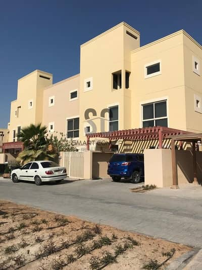 4 Bedroom Townhouse for Sale in Al Raha Gardens, Abu Dhabi - Genuine Listing | Best Price | Premium Location  |Type a