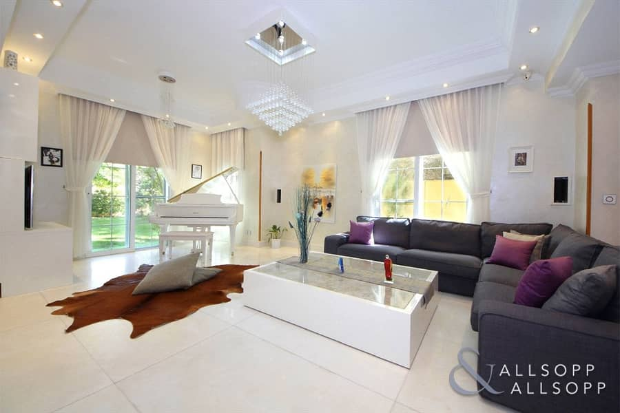 4 Bedrooms | 3E | Fully Extended/Upgraded