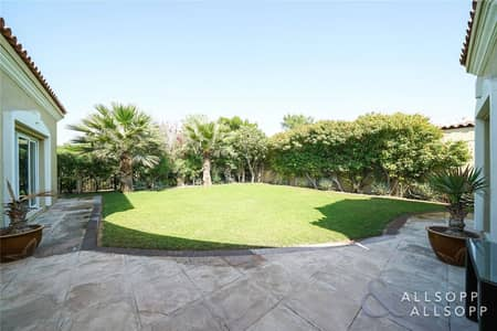 4 Bedroom Villa for Sale in Green Community, Dubai - Exclusive - Internal - Immaculately Maintained