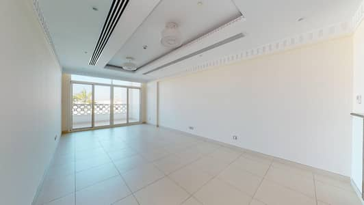 2 Bedroom Apartment for Rent in Al Wasl, Dubai - 50% off commission I Shared pool I Balcony
