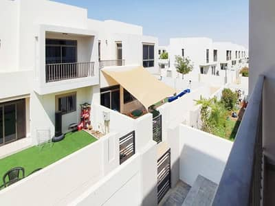 3 Bedroom Townhouse for Sale in Town Square, Dubai - Type 2   Excellent Value   Vacant Asset
