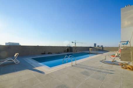 شقة 2 غرفة نوم للايجار في قرية جميرا الدائرية، دبي - Big Unit | Brand New | Great Park View