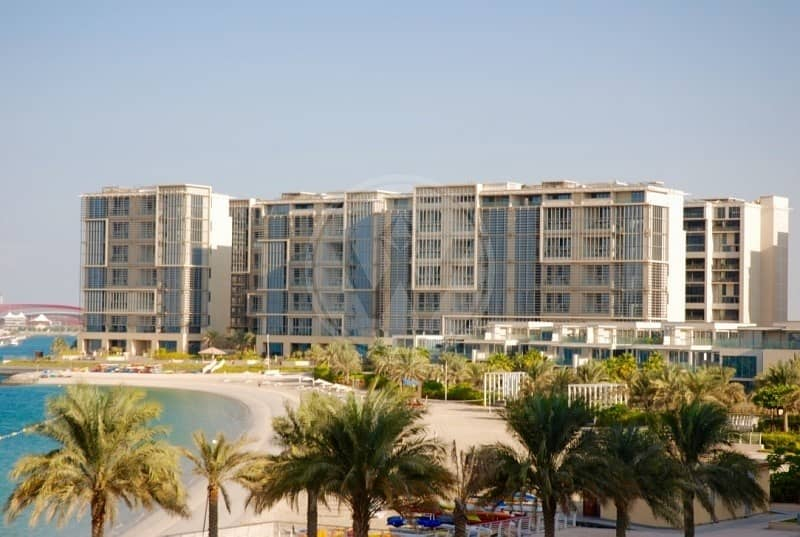 Spacious layout | Sea view | Duplex