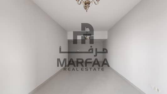 فلیٹ 2 غرفة نوم للايجار في القصباء، الشارقة - شقة في برج روبوت بارك القصباء 2 غرف 48000 درهم - 4964807