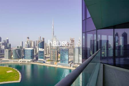 2 Bedroom Flat for Sale in Business Bay, Dubai - One of a kind building | View now | Call Isabella