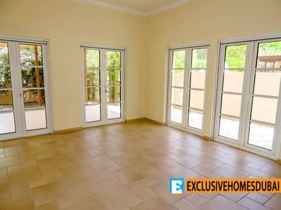 4 Bedroom Villa for Sale in The Villa, Dubai - Corner | Cordoba 4BR + Study | Park View
