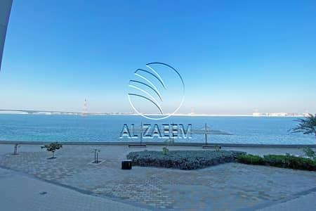 استوديو  للايجار في جزيرة الريم، أبوظبي - Brand New Building | Sea View | Top Of The Line Fittings