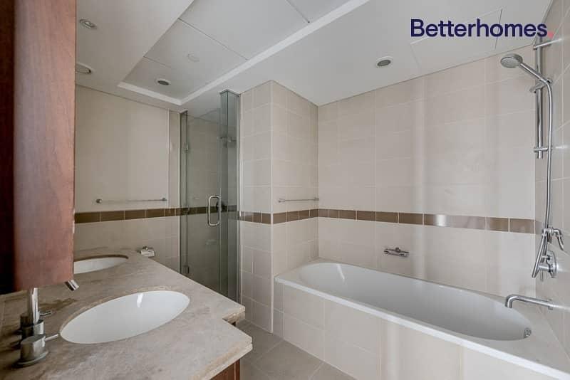 14 High Floor |2 En-Suite Bedrooms | Community View