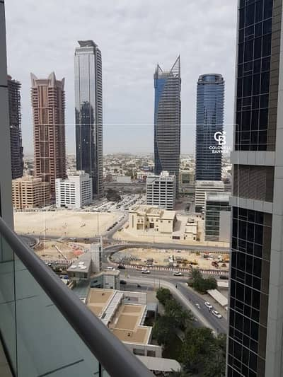 2 Bedroom Apartment for Rent in Business Bay, Dubai - Vacant Soon | Large 2 BR Layout | Access to Metro