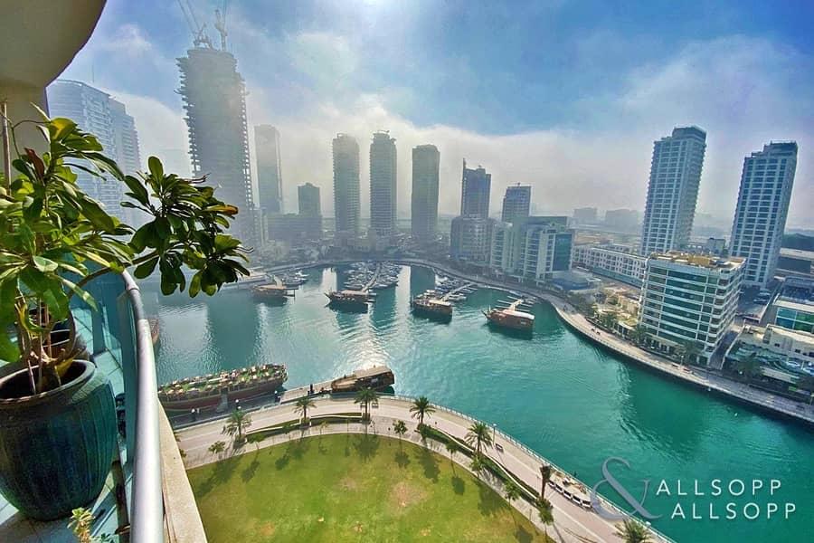Full Marina Views | 3