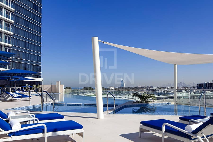 2 All Bills Included Furnished   Sea Views