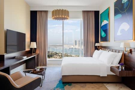 Furnished Apartment w/ Amazing Sea Views