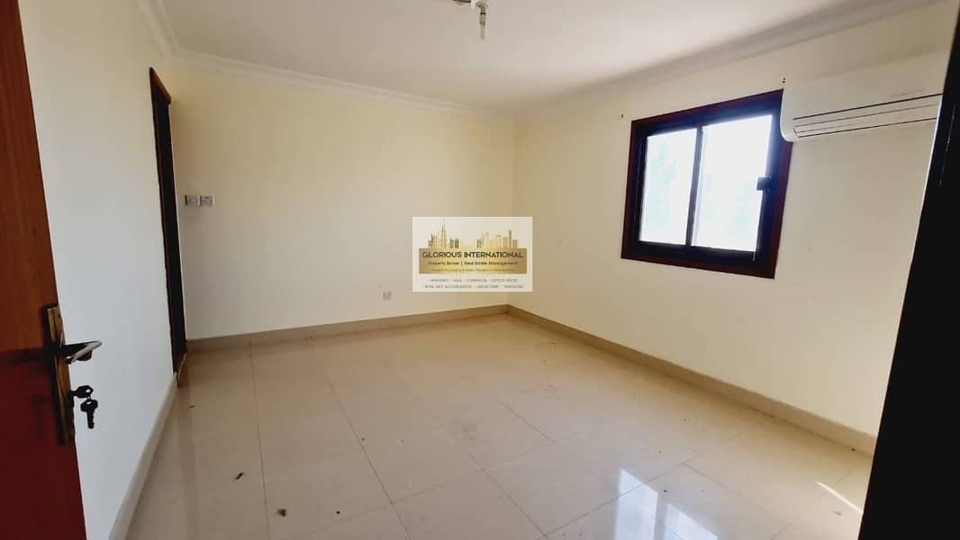 Fully Renovated with Spacious Balcony
