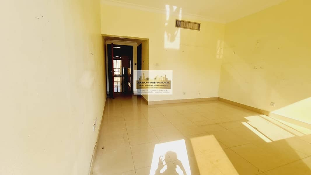 2 Fully Renovated with Spacious Balcony