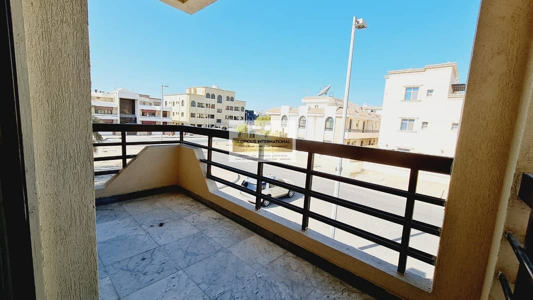 20 Fully Renovated with Spacious Balcony