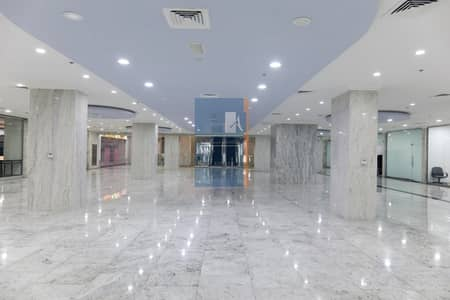 Shop for Rent in Al Qusais, Dubai - Bin Shabib mall opposite to ministry of labor