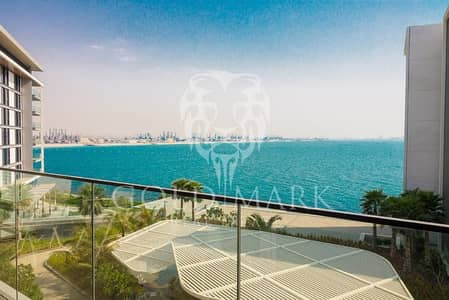 فلیٹ 1 غرفة نوم للبيع في جزيرة بلوواترز، دبي - 1 bedroom I large layout I Full Sea View