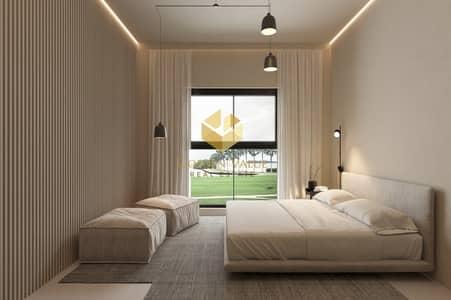 amazing luxury villa/free hold/sustainable city