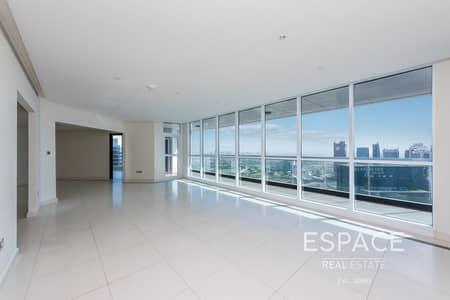 شقة 3 غرف نوم للبيع في دبي مارينا، دبي - 3 Bed | Maids | Storage Room | 2980 Sqft