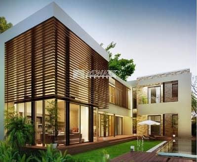 فیلا 4 غرف نوم للبيع في مدينة محمد بن راشد، دبي - Ready to move-in || 3 years Post-handover Payment|